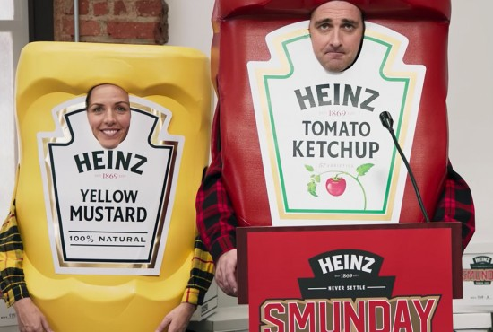 Image Courtesy of Kraft Heinz